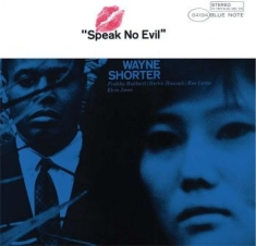 Wayne Shorter - Speak No Evil (Vinyl)