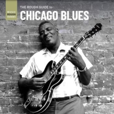 Blandade Artister - Rough Guide To Chicago Blues