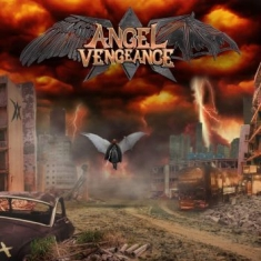 Angel Vengeance - Angel Vengeance