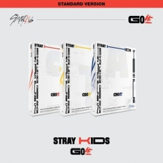 Stray Kids - Go Live - standard edition - version A