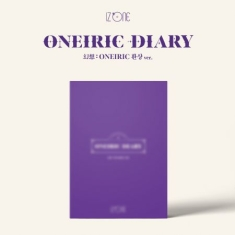 IZ*ONE - 3rd Mini [Oneiric Diary] B: Fantasy