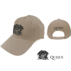 Queen - Queen unisex baseball cap : black classic rest