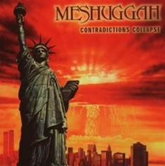 Meshuggah - Contradictions Collapse - Relo