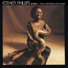 Phillips Esther - What A Diff'rence A Day..