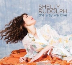 Rudolph Shelly - Way We Love