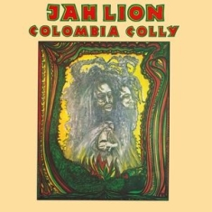 Jah Lion - Colombia Colly -Hq-