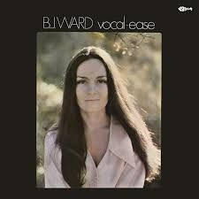 Ward B.J. - Vocal Ease -Coloured-