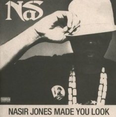 Nas - 7-Made You Look