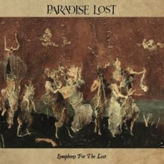 Paradise Lost - Symphony For The.. -Clrd-