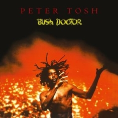 Tosh Peter - Bush Doctor -Coloured-