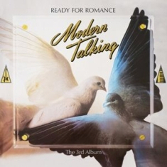 Modern Talking - Ready For Romance -Clrd-