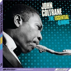Coltrane John - Essential Albums:.. -Hq-