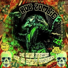 Rob Zombie - The Lunar Injection Kool Aid E