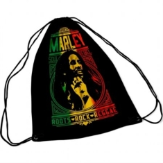 Bob Marley - Bob Marley Roots Rock (Draw String)
