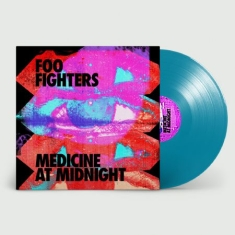 Foo Fighters - Medicine At.. -Coloured-