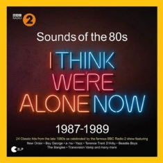 Various artists - Sounds of the 80's