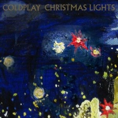 "Coldplay - Christmas Lights (Ltd. 7""Singl"