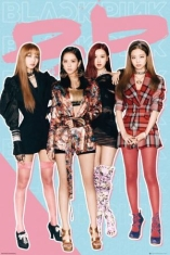 Blackpink - BP Poster