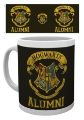 Harry Potter - Hogwarts Alumni Mug