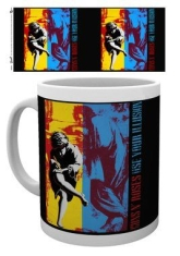 Guns N' Roses - Illusion Mug