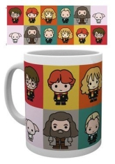 Harry Potter - Chibi Mug