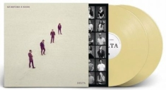 Mumford & Sons - Delta - LIMITED EDITION DOUBLE GATEFOLD COLOURED VINYL