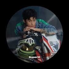SuperM - The 1st Mini Album: Mark Version [Import]