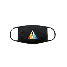 Imagine Dragons - Imagine Dragons Face Mask : Triangle Logo