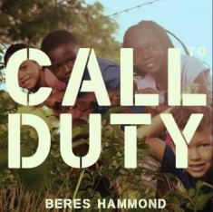 Hammond Beres - Call To Duty