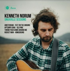 Kenneth Norum - Snaxville Sessions