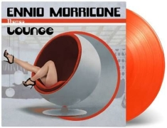 Ennio Morricone - Lounge - Themes (Coloured Vinyl)