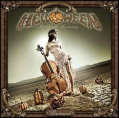 Helloween - Unarmed -Coloured-