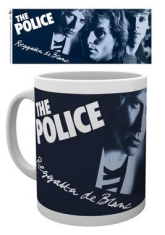The Police - The Police Regatta Mug