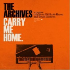 Archives - Carry Me Home - A Reggea Tribute