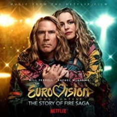 Eurovision (Motion Picture Sou - Eurovision Song..
