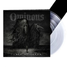 Lake Of Tears - Ominous (Clear Vinyl Lp)