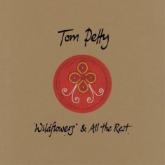 Tom Petty - Wildflowers & All The Rest (4C