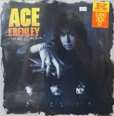 Ace Frehley - Trouble Walking RSD 2020