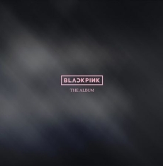 Blackpink - 1st FULL ALBUM (Vers 3) [THE ALBUM]