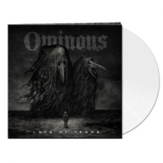 Lake Of Tears - Ominous (White Vinyl Lp) Sweden Exc