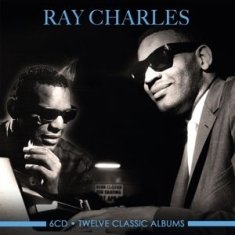 Charles Ray - Twelve Classic Albums
