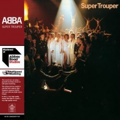 Abba - Super Trouper (2Lp, Half Speed)