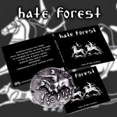 Hate Forest - Hour Of The Centaur (Digipack)
