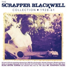 Blackwell Scrapper - Scrapper Blackwell Collection 1928-