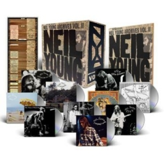 Neil Young - Neil Young Archives Vol. Ii (1972 -1976)