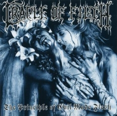 Cradle Of Filth - Principle Of Evil Made Flesh The