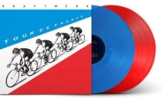 Kraftwerk - Tour De France (Ltd. 2Lp Red/B