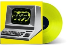 Kraftwerk - Computer World (Ltd. Vinyl Eng