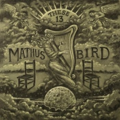 Mathus Jimbo & Bird Andrew - These 13
