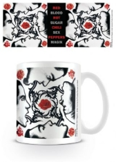 Red Hot Chili Peppers - Red Hot Chili Peppers (Blood Sugar Sex Magik) Coffee Mug
